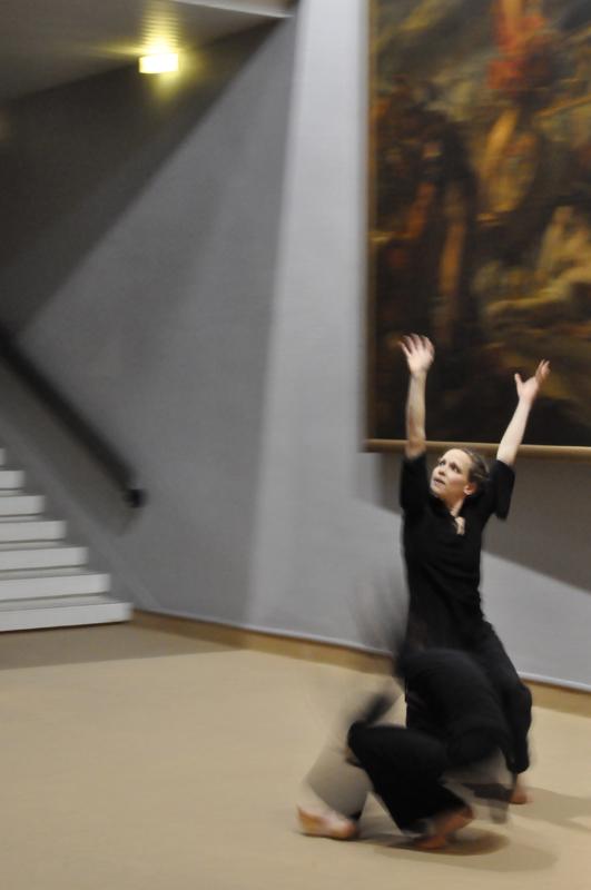 faire danser les tableaux 2-2