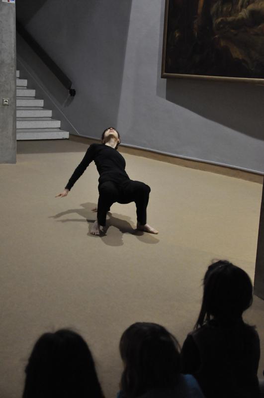 faire danser les tableaux 2
